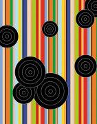 Multiple Universe, No Lines by Dan Bleier