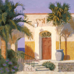 San Miguel by William Buffett