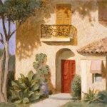 Via Nogales by William Buffett