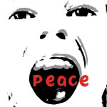 Peace by Erin Clark