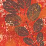 Exotic Vine by Erin Clark