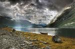 Norway 89 by Maciej Duczynski