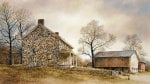 A Pennsylvania Morning by Ray Hendershot