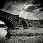 Stony Bridge by Marcin Stawiarz