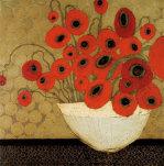 Frida's Poppies by Karen Tusinski