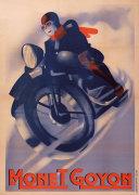 Monet Goyon by Anonymous