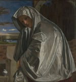 Mary Magdalene by Giovanni Girolamo Savoldo