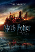 Harry Potter and the Deathly Hallows - Teaser