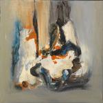 Falling 2 by Marie T. Van Engelshoven