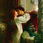 Romeo and Juliet 1884