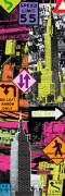 Downtown I by Tom Frazier