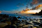 Blue Cove by Joseph Eta