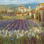 Provencal Village by Longo