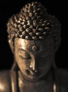 Buddha 21 by Assaf Frank