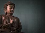 Buddha 27 by Assaf Frank