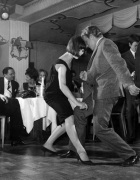 Dancing the Twist London 1961