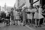 Biba Boutique, Kensington 1960 by Mirrorpix