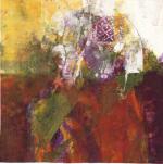 Couleurs de Birmanie, 2003 by Nadine Fievet