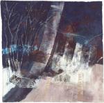 Aux confins de l'extreme, 2001 by Nadine Fievet