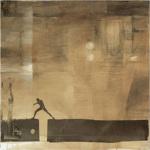Edge, 2006 by Françoise Dauchot