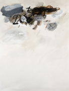 Mystere ineffable, 2008 by Gabriel Belgeonne