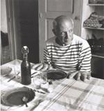 Les Pains de Picasso 1952
