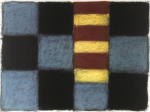 Munich 2.16.96, 1996 by Sean Scully