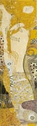 The Friends by Gustav Klimt