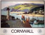 Cornwall - GWR