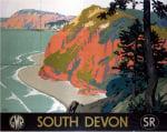 South Devon - GWR