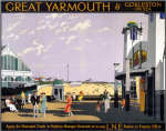 Great Yarmouth and Gorleston-on-Sea I