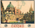 This England of Ours - Oxford