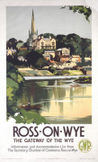 Ross-on-Wye - Gateway of the Wye