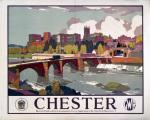 Chester - Bridge