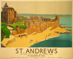 St Andrews - Beach