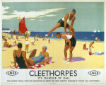 Cleethorpes - Leapfrog by National Railway Museum