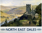 North East Dales by National Railway Museum