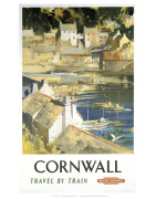 Cornwall - Harbour