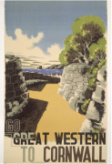 Great Western to Cornwall by National Railway Museum