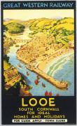 Looe - South Cornwall