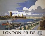 London Pride - Westminster