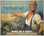 North East Coast Exhibition 1929 by National Railway Museum