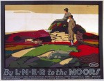 By LNER to the Moors by National Railway Museum
