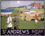 St Andrews - Home of the Royal and Ancient Game