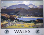 Wales - Snowdonia