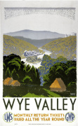 Wye Valley - Monthly Return Tickets