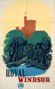 Royal Windsor by National Railway Museum