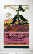 The Londoner's Highlands - Surrey