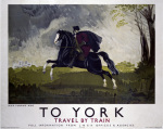 To York - Dick Turpin's Ride