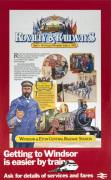 Royalty and Railways - Windsor